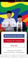 Jokowi App Jadi Trending Nomor Satu di Play Store Google