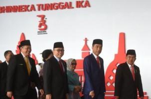 Jokowi: Banyak yang Salah Pengertian Soal Pembangunan Infrastruktur