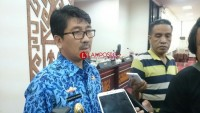 Jokowi Batal Hadir ke Lampung