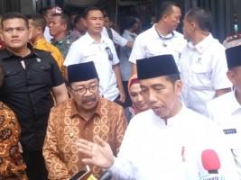 Jokowi Bubarkan Badan Pengusahaan Batam