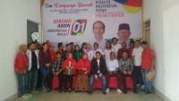 Jokowi Dijadwalkan Menghadiri Rakerda Tim Pemenangan Daerah Lampung
