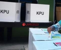 Jokowi-Ma'ruf Menang Telak di Mesuji