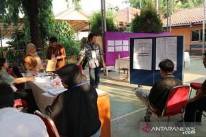 Jokowi-Ma'ruf Ungul di 4 TPS Pemilih Dengan Gangguan Jiwa