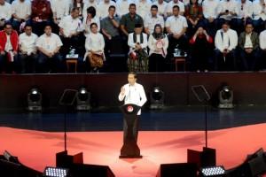 Jokowi Minta Oleh-Oleh Ilmu dari Kazan