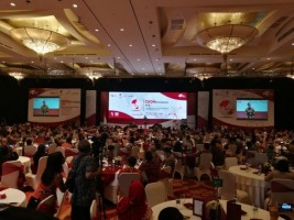 Jokowi Minta Pelaku Usaha Mulai Beralih ke Hilirisasi