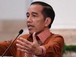 Jokowi Minta Tim Sukses Tak Terlena Hasil Survei Yang Bagus