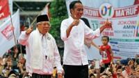 Jokowi Minta Tunggu Hasil Perhitungan Resmi KPU