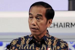 Jokowi Protes Eksekusi Mati Tuti