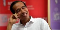 Jokowi Terus Gaungkan Tiga Kartu Sakti