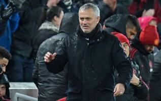 Jose Mourinho Bakal Kembali ke Inter Milan