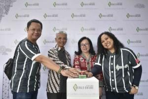 JRP Lakukan Serah Terima Kunci Apartemen Emerald Bintaro Unit A Ke Konsumen