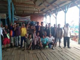 Juanda Rangkul Kaum Nelayan Bandar Lampung