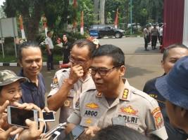 Jubir KPK Dilaporkan ke Polisi