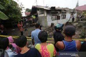 Jumlah Korban Tewas Kebakaran di Pabrik Korek Api Jadi 30 Orang