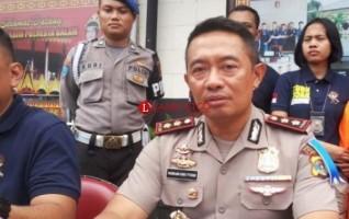 Jumlah Pidana Menurun, Polresta Tingkatkan Pengamanan