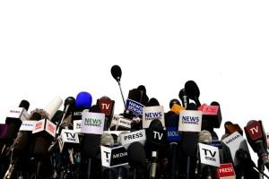 Jurnalis di Persimpangan
