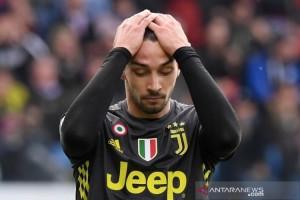 Juventus Ditekuk SPAL 1-2