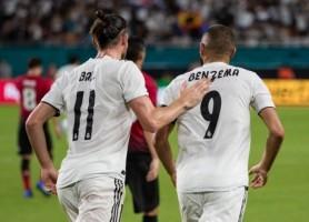 Juventus Gagal Raih Kemenangan Hadapi Real Madrid