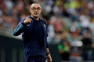 Juventus Tunjuk Maurizio Sarri sebagai Pelatih Baru