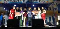 Kabupaten Pesisir Barat Raih 6 Penghargaan di Lampung Fair