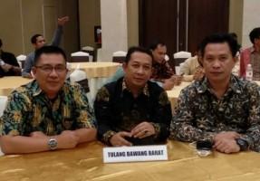 Kabupaten Tulangbawang barat Masuk Kategori Sedang Tingkat Kerawanan Pemilu