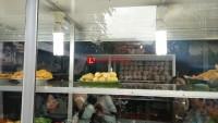 Kaca Rumah Makan Ditembak Orang Tidak Dikenal, Aparat Buru Pelaku