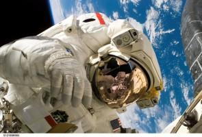 Kacamata Renang Astronot