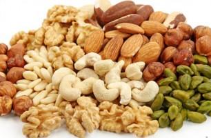 Kacang dan Kesuburan Pria