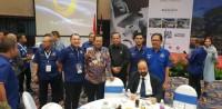 Kader dan Simpatisan NasDem Terus Galakkan Target Pemenangan Pemilu 2019