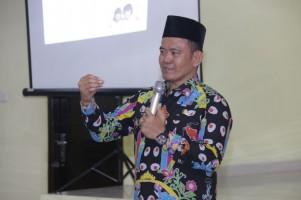 Kader Posyandu Diminta untuk Terus Aktif Membangun Kesehatan Masyarakat