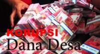 Kades Harapanjaya Diminta Kembalikan Dana Desa Rp200 Juta