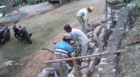 Kades Hargo Pancuran Bertekad Majukan Desa
