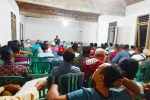 Kades Sabahbalau Minta Maaf dan Batalkan Pemecatan Aparatur Desa