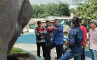 Kadis PU Tubaba : Jika Pekerjaan Proyek Tak Sesuai Aturan, PPK Boleh Bongkar Bangunan