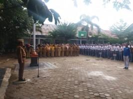 Kadisdikbud Lampung Kunjungi Sekolah Lampung Utara
