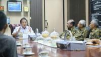 Kagama Diminta Beri Masukan demi Wujudkan Lampung Berjaya
