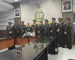Kajati Lampung Sampaikan Amanat Jaksa Agung di HUT Adhyaksa