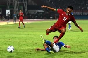 Kalah Tipis dari Thailand, Timnas U-19 Lolos Sebagai Runner-up