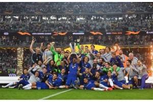Kalahkan Arsenal, Chelsea Juara Liga Eropa