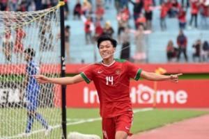 Kalahkan Thailand, Timnas Indonesia Raih Juara Ketiga Piala AFF U-19