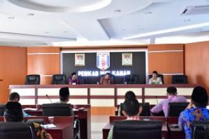 Kampung Lebak Peniangan Jadi Tuan Rumah MTQ Tingkat Kabupaten Way Kanan