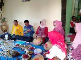 Kampung Liman Benawi Jadi Desa Binaan Kagama Lampung