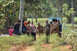 Kampung Sumber Rejeki Wakili Way Kanan Ikut Lomba P3KSS dan GSI