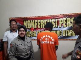 Kangen Lebaran di Kampung, DPO Curanmor Ini Dibekuk Polisi