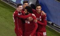 Kans Liverpool Menjaga Takhta