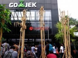 Kantor Go-Jek Didemo