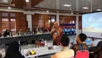 Kanwil DJPb Lampung Selenggarakan Bimtek Laporan Keuangan Tingkat Wilayah