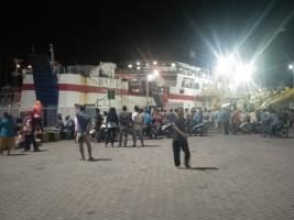 Kapal BSP I Berhasil Dievakuasi, Seluruh Penumpang Selamat