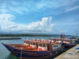 Kapal Pelra Siap di Gunakan untuk Wisata