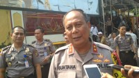 Kapolda Lampung Dorong Sosialiasi UU Terorisme Hingga ke Desa
